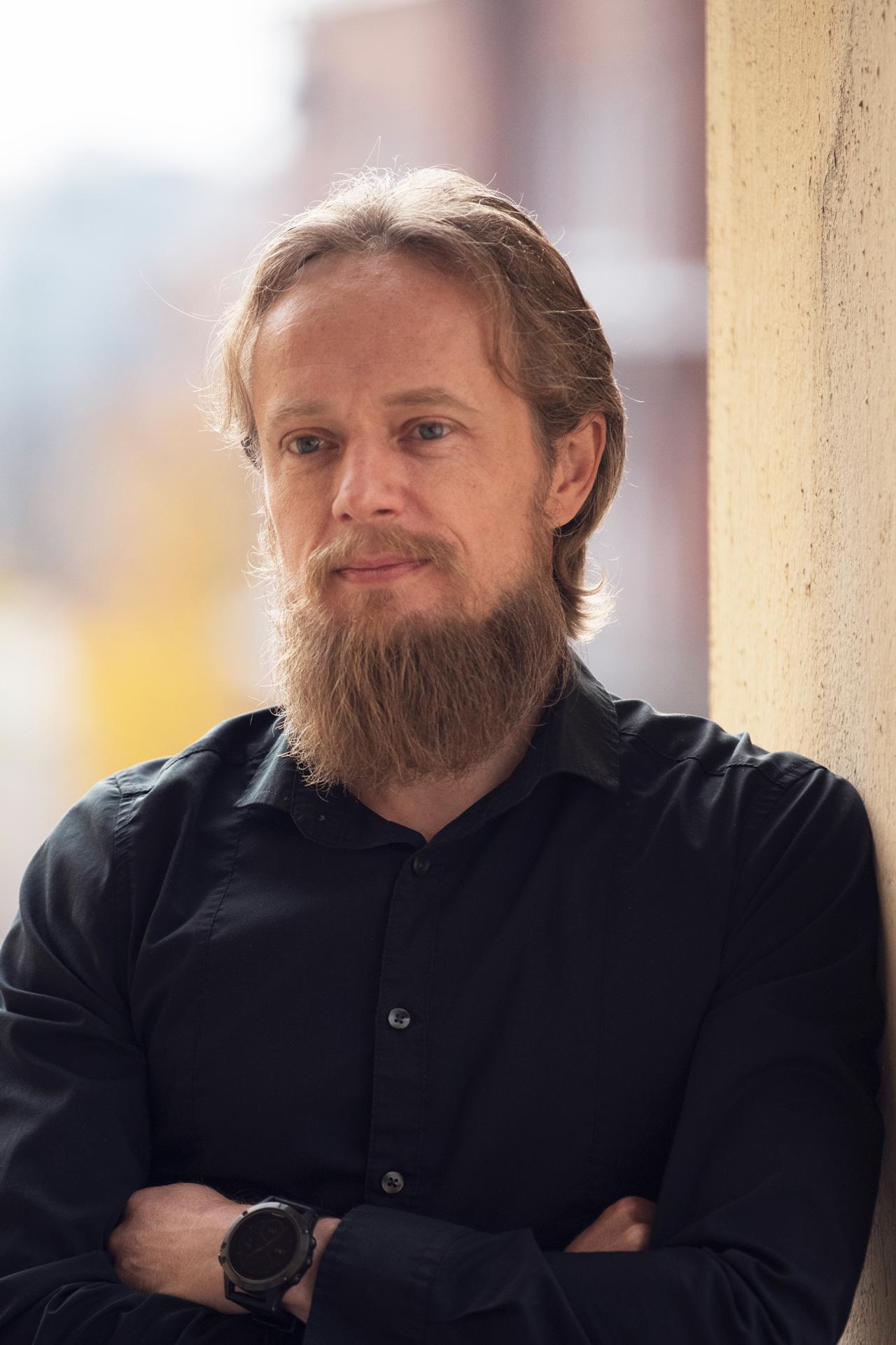 Mikko Karhu